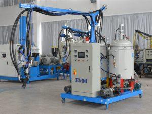 Niederdruck-PU-Schaumisolierungsmaschine EMM084-1
