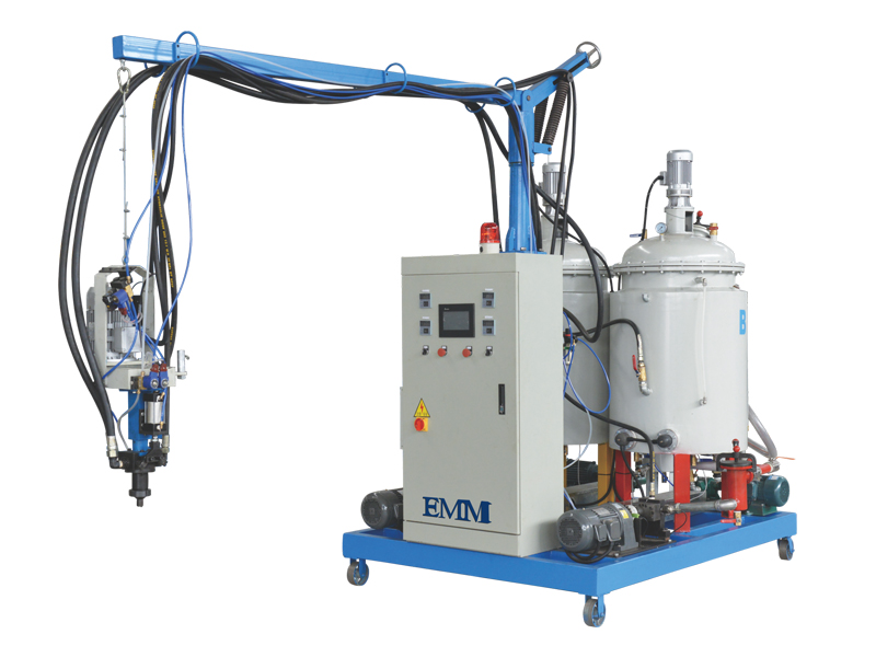 Niederdruck-PU-Schaumisolierungsmaschine