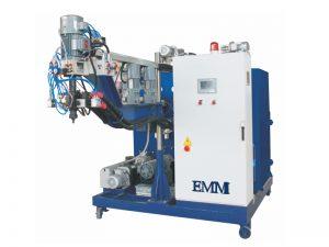 EMM106 PU Elastomergießmaschine für Polyurethanräder