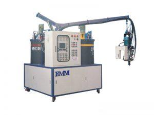 Niederdruck-Polyurethan-PU-Blumenschaumschwammmischmaschine für Bilderrahmen