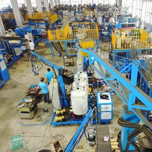 Unsere Fabrik