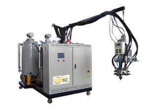 EMM083 Niederdruck-PU-Polyurethan-Isolierschaum-Injektionsmaschine für Memory-Pillow-PU-Schuh
