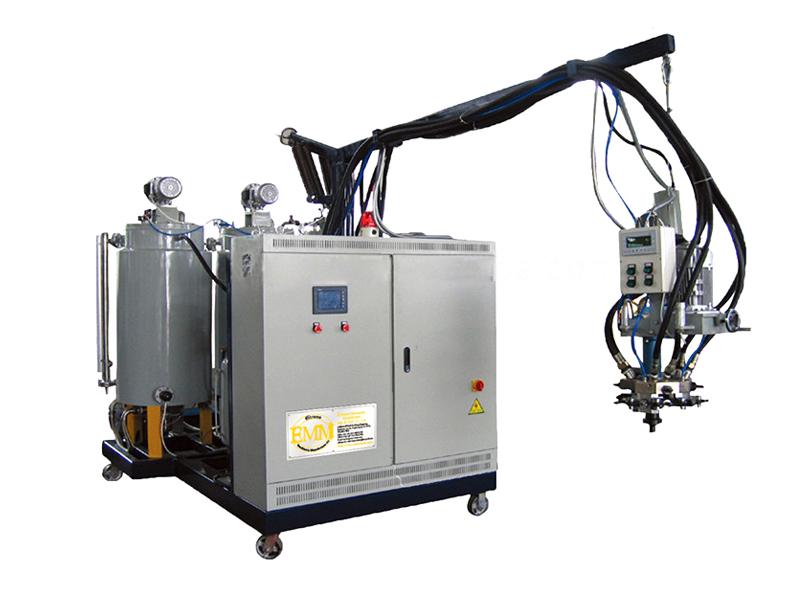PU-Schaumisolationsmaschine EMM084-1