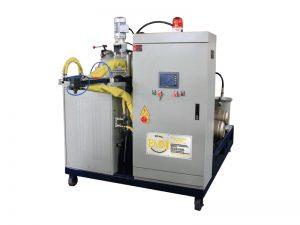 Polyurethan-Elastomer-Gießmaschine