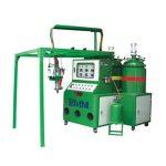 Polyurethanschaummaschine für die Endabdeckung des Filters