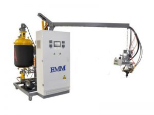 Niederdruck-Polyurethan-Hartschaum-Gesimsherstellungsmaschine