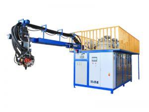 Mischungsmaschine der TPU-Serie