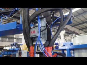 Ration-Mischmaschine-Videos der TPU-Serie
