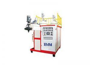 Thermoplastische Elastomer-Gießmaschine (TPU) aus Polyurethan