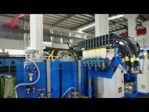 gießmaschine aus elastomer zur herstellung von autolenken