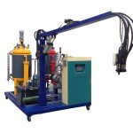PLC-gesteuerte automatische PU-Schaumstoffmatratze für Hochdruckluftfilter