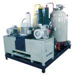 Polyurethan-Hochdruckschäummaschine PU-Türschaummaschine