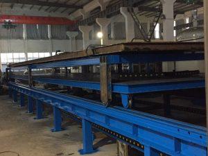 Maschine für Schichtholzblock