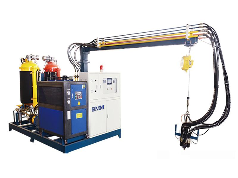 PU-Schaum, der Vitrinen herstellt, die Maschine herstellen