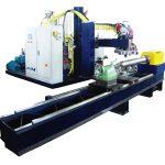 Polyurethan-Elastomer-Gießmaschine für die Herstellung von PU-Mousepad