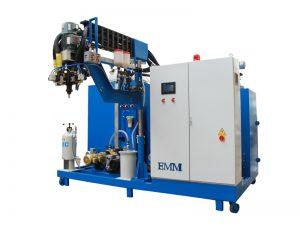 Dreikomponenten-Elastomer-Gießmaschine
