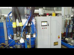 Drei Komponenten Polyurethan-Elastomer-Gießmaschine / PU-Elastomer-Gießmaschine / CPU-Gießmaschine