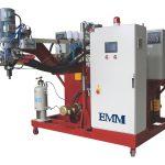 Zwei-Komponenten-PU Elastomer-Gießmaschine