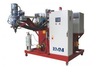 Zwei-Komponenten-Elastomer-Gießmaschine